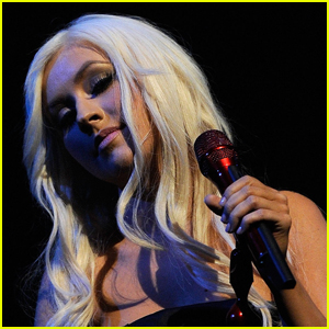 Christina Aguilera Opens Up About Two Upcoming Albums