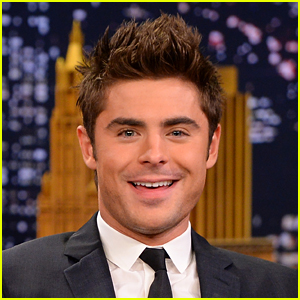Zac Efron Makes Some Big Changes to His Career, New Representation Revealed