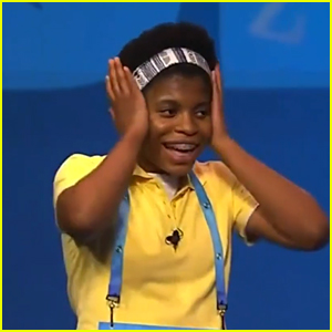Zaila Avant-garde Becomes First Black American Student to Win Scripps Spelling Bee - See the Winning Word!