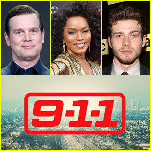 '9-1-1' Cast Get Pay Increases & Angela Bassett's Salary Could Be Making History!