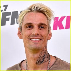 Aaron Carter Will Strip on Stage Nightly in New Vegas Show