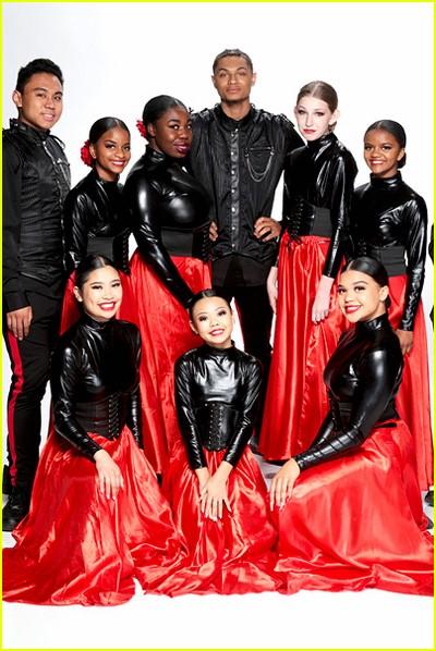 ChapKidz on Americas Got Talent