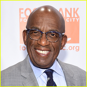 Al Roker Responds to People Saying He's Too Old to Do Live Hurricane Reports