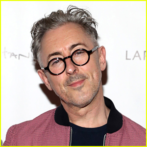 Alan Cumming Says He Told 'Harry Potter' Producers to 'F--k Off' - And There's a Good Reason!