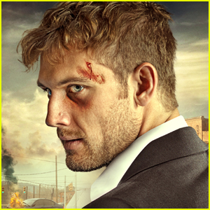 'Sex/Life' Star Mike Vogel & Alex Pettyfer Star in Thriller 'Collection' - Watch the Trailer!