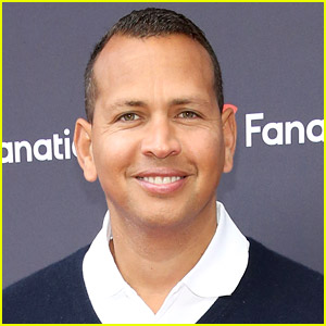 Fans Noticed Something in Background of Alex Rodriguez's New Photo That Is Sparking Lots of Comments