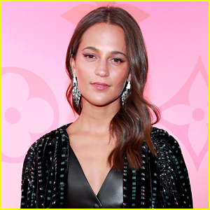 Alicia Vikander Addresses The Criticism of 'Danish Girl' Six Years After The Film Came Out