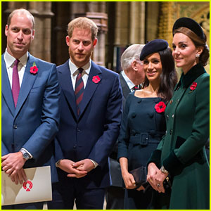 Royal Expert Reveals What Prince William & Duchess Kate Middleton's Relationship with Prince Harry & Meghan Markle Is Like Today