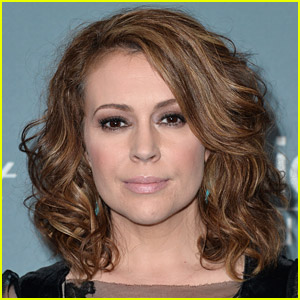 Alyssa Milano Breaks Silence After Car Accident, Urges Everyone to Become CPR Certified