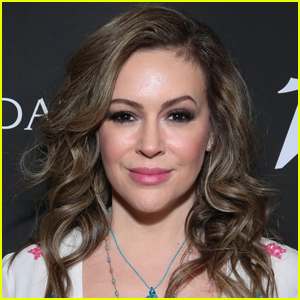 Alyssa Milano Involved in Car Accident After Uncle Suffers Medical Emergency Behind the Wheel