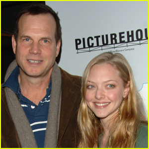 Amanda Seyfried Remembers Her Late 'Big Love' Co-Star Bill Paxton in Touching Tribute