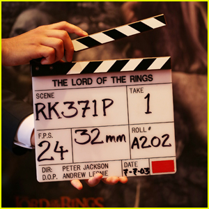 Check Out The First Look at Upcoming 'Lord of the Rings' Series!