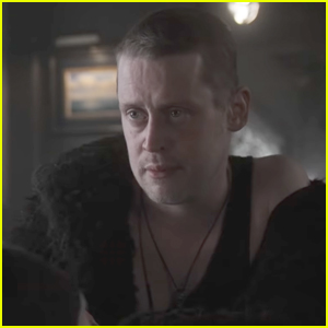 Macaulay Culkin Makes His Debut in 'American Horror Story: Double Feature' Trailer - Watch Now!