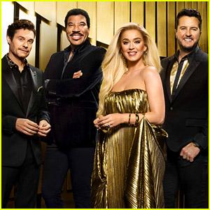 'American Idol' Announces 2022 Judges & Host!