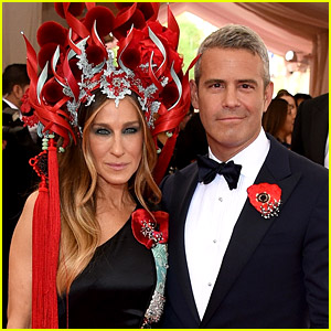 Andy Cohen Is Skipping Met Gala 2021, Implies Sarah Jessica Parker Might Be Absent as Well - Here's Why!