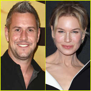 Ant Anstead Gives First Comments on Relationship with Renee Zellweger