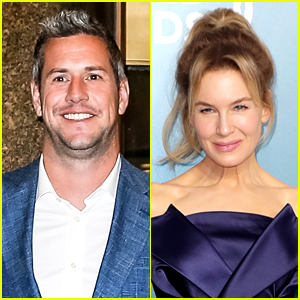Ant Anstead Had a Major Misconception About Renee Zellweger Before They Started Dating