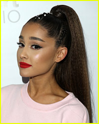 Ariana Grande's Fans Won't Want to Miss This 12-Minute Video!