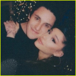 Ariana Grande Shares New Photo From Her Wedding in Honor of Husband Dalton Gomez's Birthday!