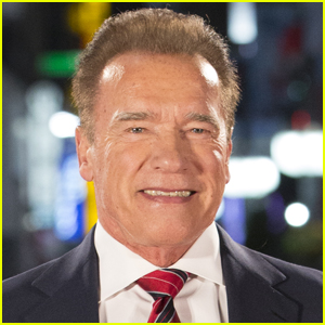 Arnold Schwarzenegger Calls Out People Who Refuse to Get Vaccinated or Wear Masks: 'You're a Schmuck'