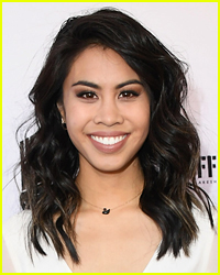 Ashley Argota Had a Big Surprise for Her Husband at Their Wedding This Weekend!