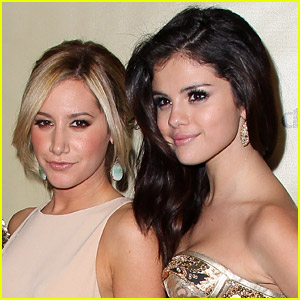 Ashley Tisdale Comes to Selena Gomez's Defense Over Kidney Transplant References on TV Shows