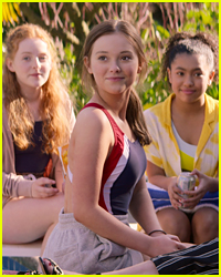 'The Baby-Sitters Club' Season 2 on Netflix Gets First Look Photos & a Release Date!