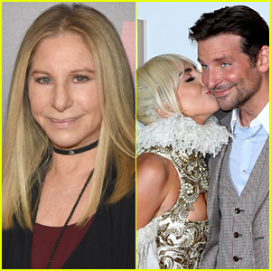 Barbra Streisand Throws a Bit of Shade at Bradley Cooper & Lady Gaga's 'Star Is Born' Remake