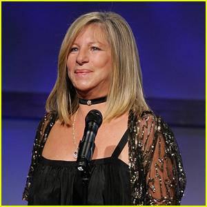 Barbra Streisand Reveals the Only Time She Ever Smoked Weed