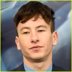 The Eternals' Barry Keoghan Hospitalized After Alleged Assault in Ireland (Report)