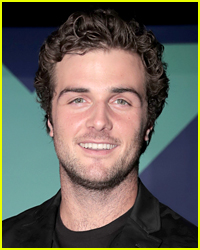 Beau Mirchoff Is Engaged After Popping the Question in Paris!