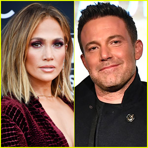 Jennifer Lopez Bought Ben Affleck's 2 Daughters These Gifts This Weekend!