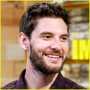 Ben Barnes Celebrates 40th Birthday by Announcing He's Releasing an EP!