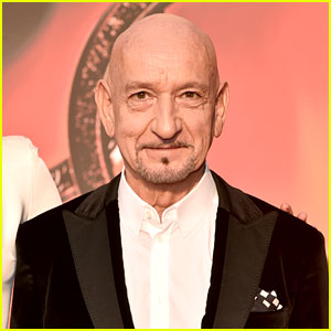 Ben Kingsley Confirmed to Reprise His MCU Role in 'Shang-Chi' Movie, Attends L.A. Premiere