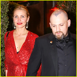 Benji Madden Wrote the Sweetest Birthday Tribute for Wife Cameron Diaz