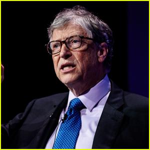 Bill Gates Addresses His Relationship With Jeffrey Epstein