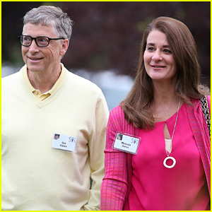 Bill & Melinda Gates Are Officially Divorced After Months of Rumored Drama