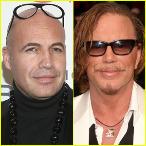 Billy Zane Replaces Mickey Rourke as Villain in Peacock's 'MacGruber' Series