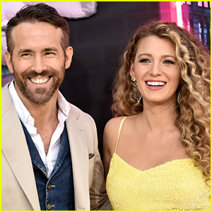 Blake Lively Promotes Husband Ryan Reynolds' Movie By Sharing a Bikini Photo!
