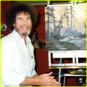 Netflix Drops Mysterious New Trailer for 'Bob Ross: Happy Accidents, Betrayal and Greed' - Watch Here!