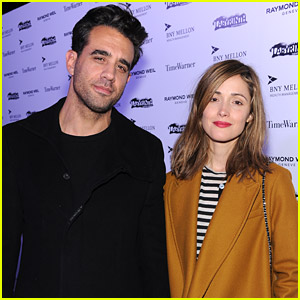 Bobby Cannavale Doesn't Get Why People Care If He & Partner Rose Byrne Are Married Or Not