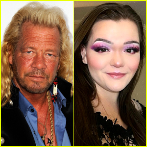 Dog the Bounty Hunter's Daughter Accuses Him of Racism, Homophobia, Cheating on Their Late Mom Beth