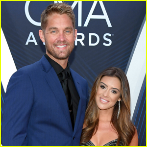 Country Singer Brett Young & Wife Taylor Welcome Second Child!