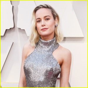 Brie Larson Gives an Update About 'The Marvels'