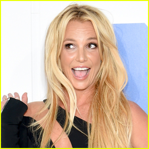 Britney Spears Shares the Crazy Story of How She Locked Herself in Her Bathroom