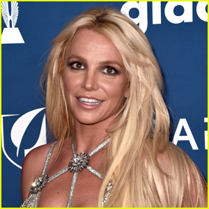 Britney Spears Called Police to Report a Theft