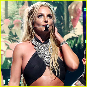 Britney Spears Responds to Criticism of Her Topless Photos, Talks 'Free Britney' Movement