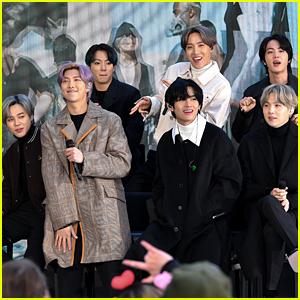 BTS Responds to Allegations of Billboard Chart Manipulation