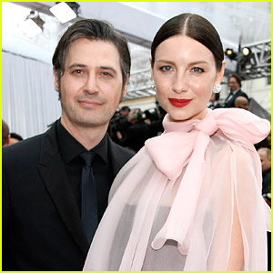 Caitriona Balfe Welcomes First Child with Husband Tony McGill!
