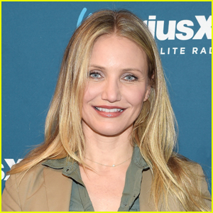 Cameron Diaz Explains the Reason Why She Walked Away From Acting